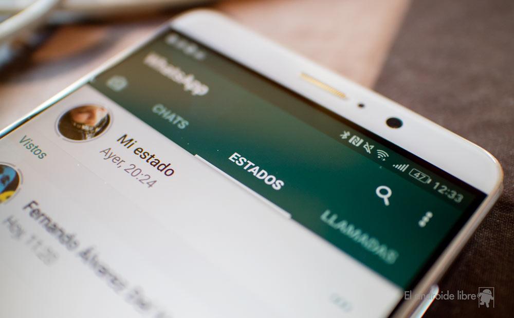 Tres trucos para optimizar al máximo tu WhatsApp
