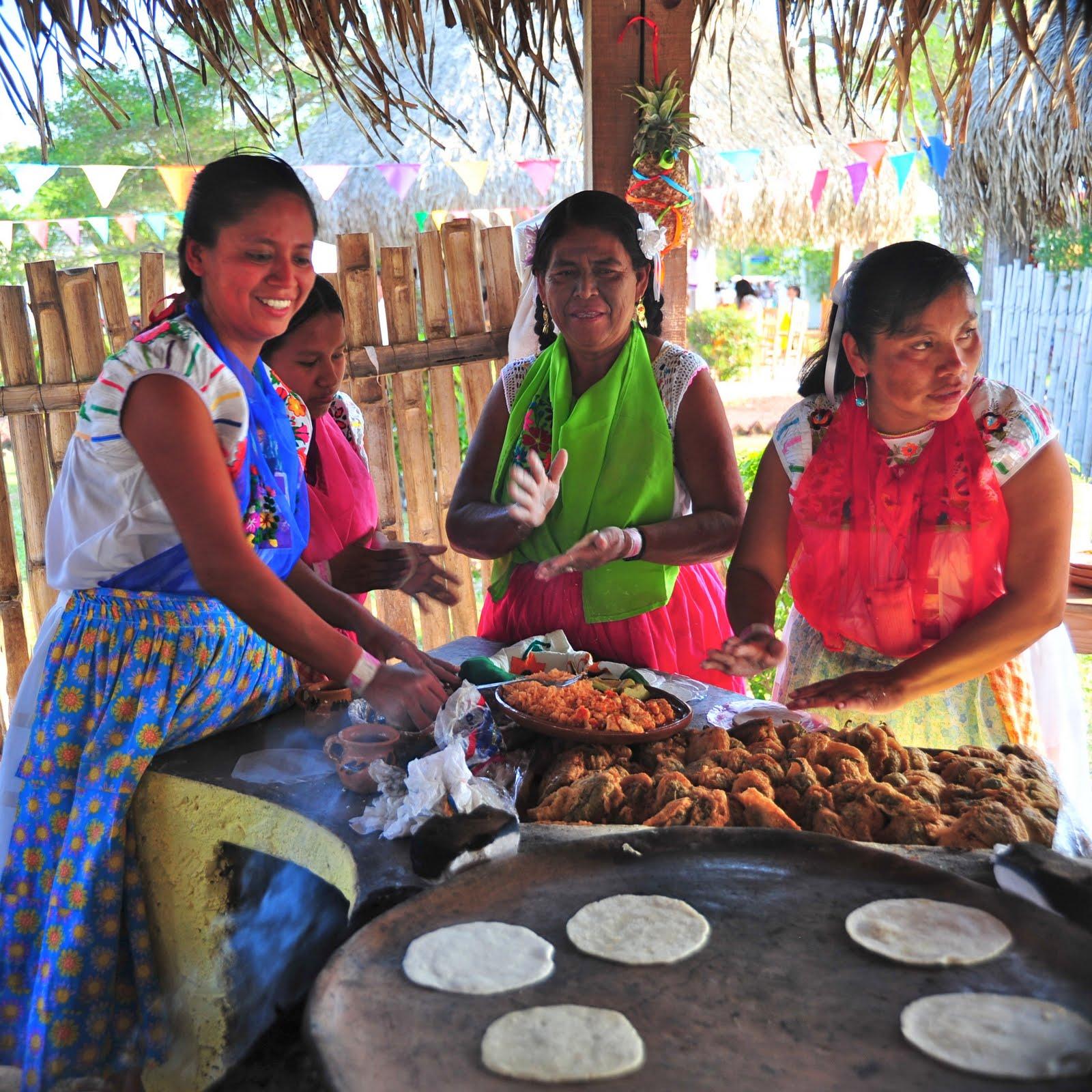 Cultura Yaqui