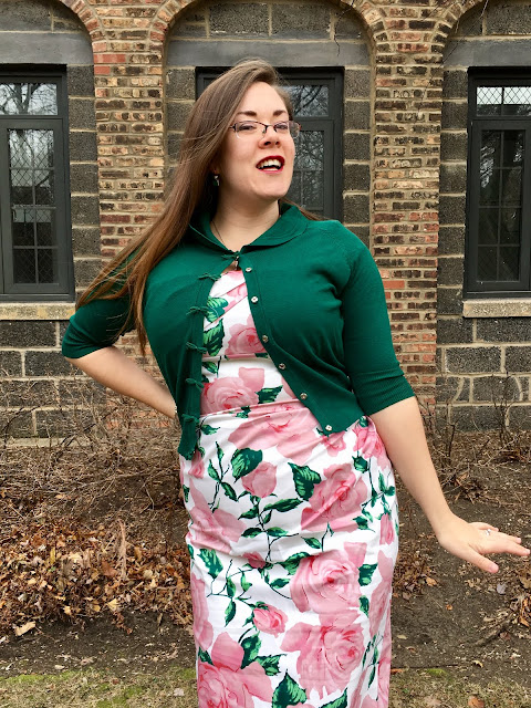 pretty dress company Cara sorrento wiggle