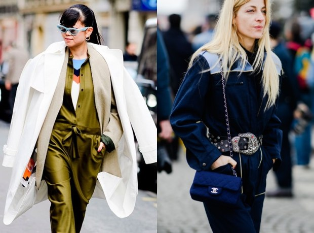 2019 Winter Women Clothes Street Style