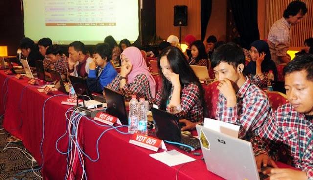 Jokowi Sebut Pengguna Medsos Saling Fitnah & Provokator, Netizen: Buzzer Ahok dan Jasmev Yang Paling Parah Provokasinya