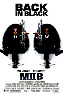 Men in Black II (2002) Hindi Dual Audio BluRay | 720p | 480p