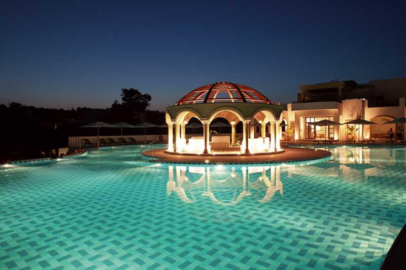 Rhodes Hotels Rodos Hotels Greece Island Rhodes