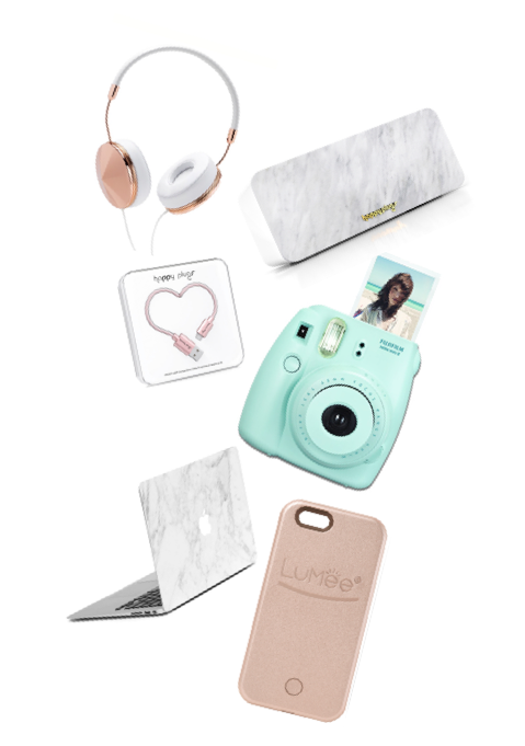 Gift Guide: The Techie