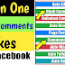 How To Increase Your Facebook Atuo Comments Atuo Likes All In One