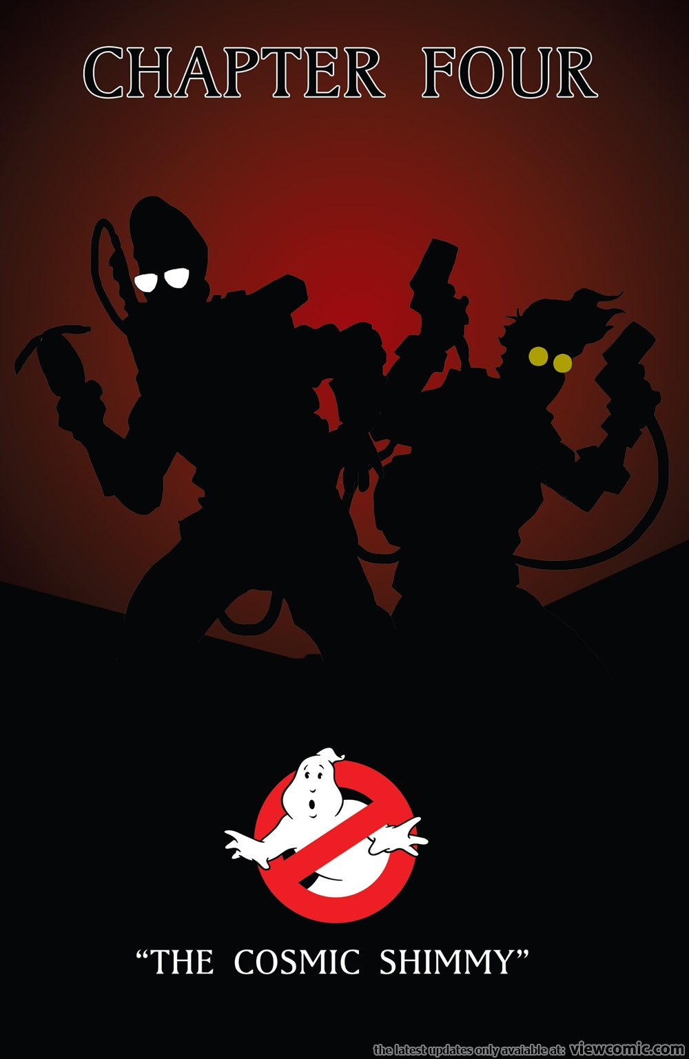 Ghostbusters 101 004 (2017)  | Vietcomic.net reading comics online for free