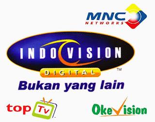PROFIL SINGKAT MNC SKY VISION,LANGGANAN INDOVISION TOP TV JAMBI