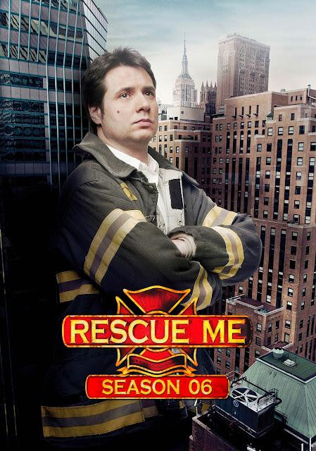 Rescue Me 2010: Season 6 - Full (10/10)