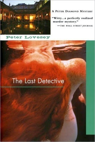 https://www.goodreads.com/book/show/815595.The_Last_Detective