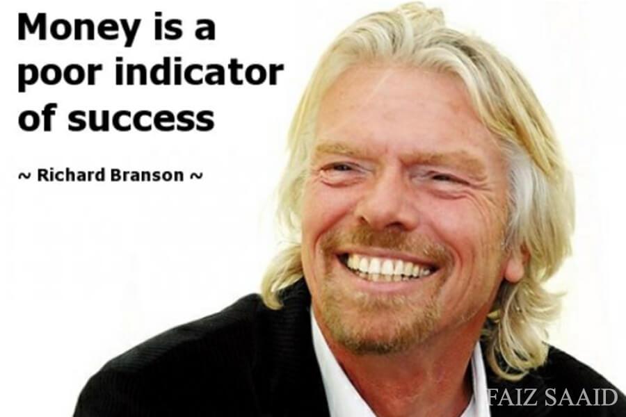 kejayaan ukur duit