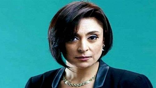 براءة الإعلامية «منى عراقي» من تهمة الفعل الفاضح