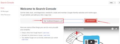 CARA mendaftarkan BLOG ke Bing dan Google webmaster , Cara Terbaru Daftar Google Webmaster Tools Untuk SEO , Cara Daftar Dan Verifikasi Blog Ke Google Webmaster Tools , Cara Mendaftarkan Blog Ke Search Engine Google