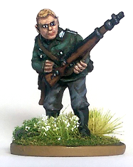 Black Tree Designs early war German