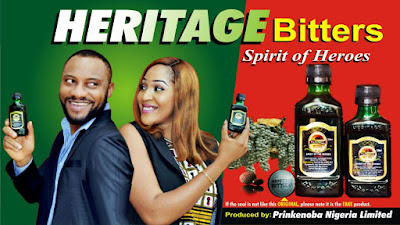 Heritage Bitters! Boosts Your S*xual Performance In Less Than 5 Minutes (Photos)