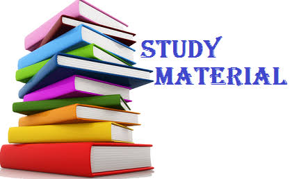 DHARM STUDY MATERIAL BY ANGEL ACADEMY