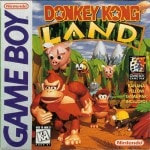 Donkey Kong Land
