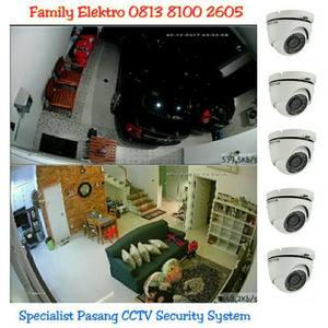 Ahli Pasang Camera CCTV Pulomerak CCTV Online Kota Cilegon