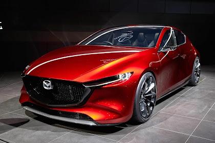 Mazda 3 2019 KAI Review, Specs, Price