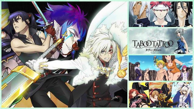 Summer 2016 Anime Lineup