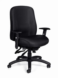 Adjustable Task Chair