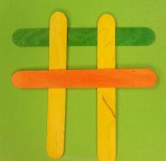 formasi awal cara bikin jembatan lengkung