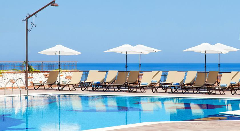 Diamond Hotel & Resort in Giardini Naxos