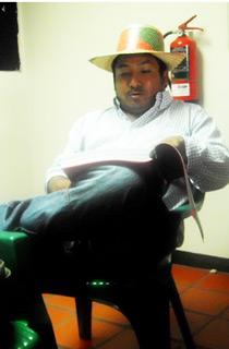 Lingüista Rafael Mercado Epieyuu-cultura-wayuu-una-tradicion-oral-escrita-resiste-mutilacion