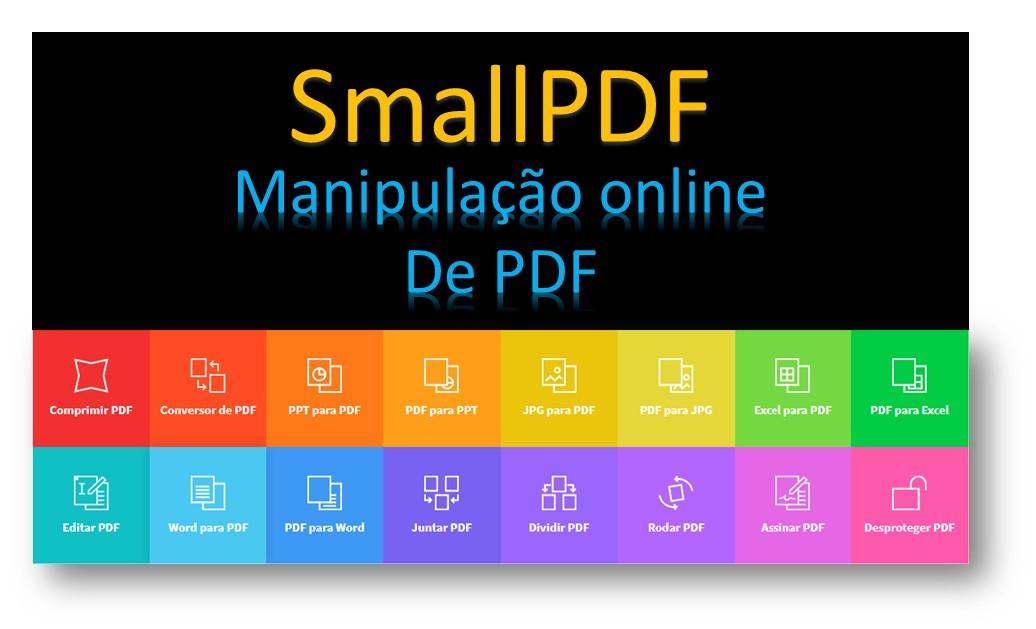 Smallpdf poderosa ferramenta para converso de arquivos aw tech online para fazer converses de todos os tipos envolvendo pdf com uma aparncia atraente e de graa sem dvida voc deve conhecer o smallpdf stopboris Images
