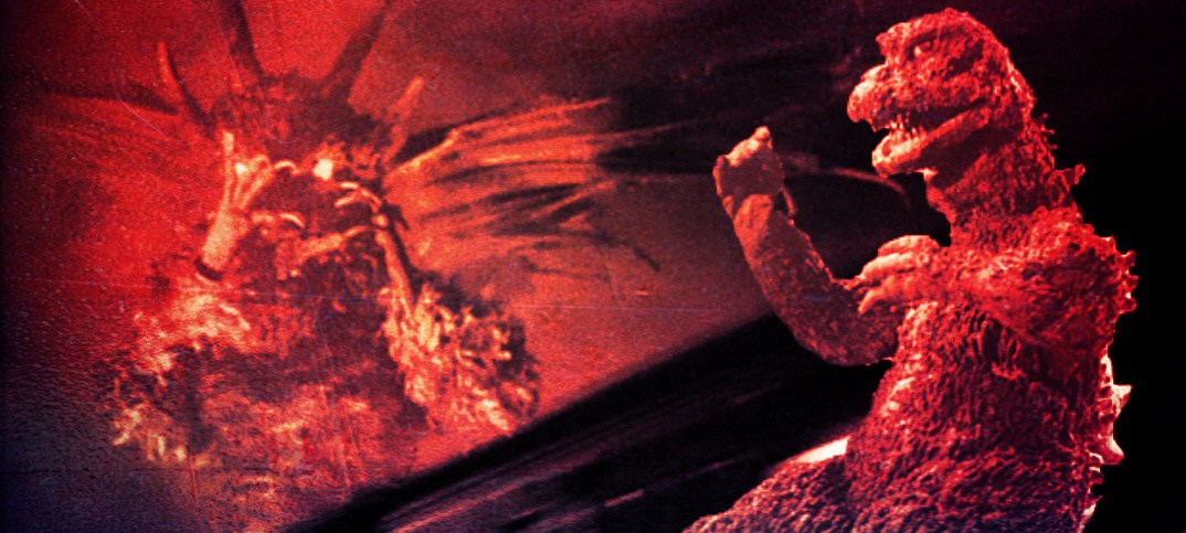 Videos: The Godzilla vs The Devil Movie You Never Saw