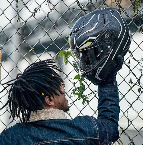 Penyakit Yang Timbul karena helm jarang di cuci