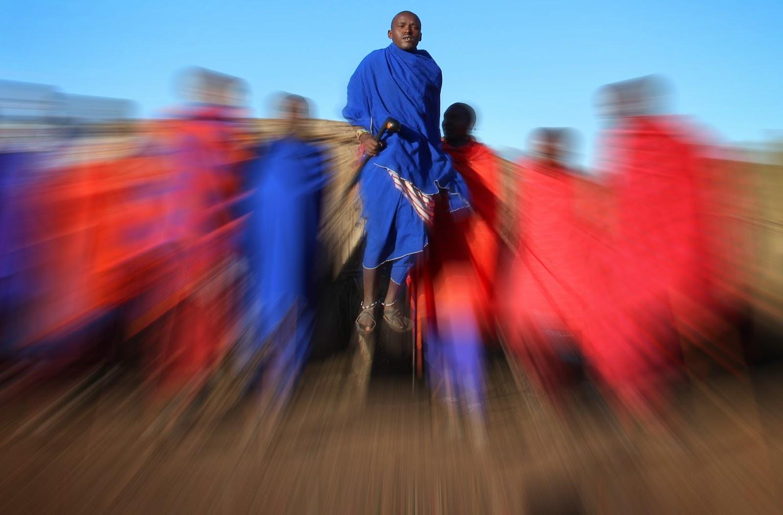 OS MAASAI - O que precisamos de saber sobre o povo Maasai | Tanzânia