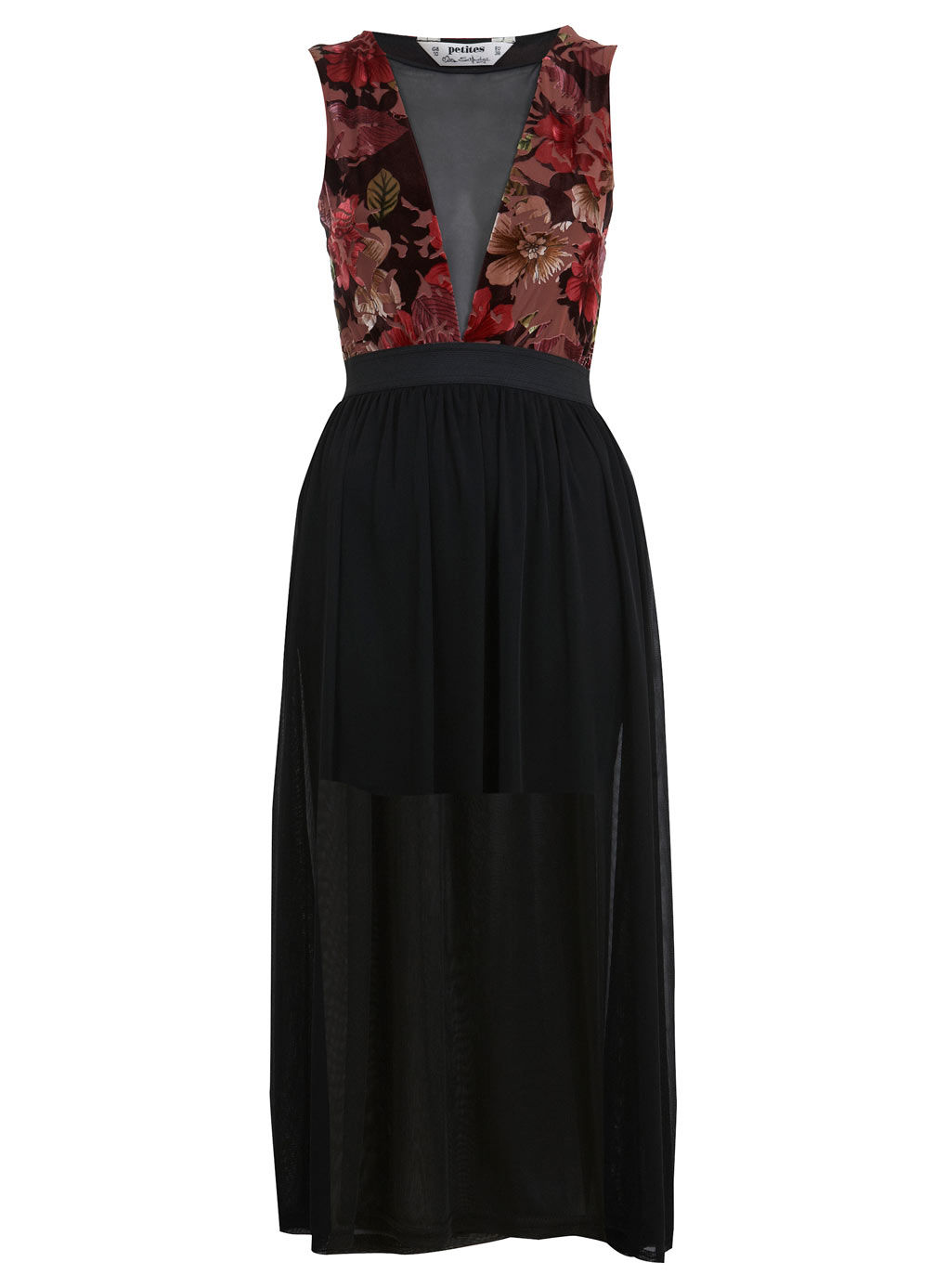 Best Petite Maxi Dresses 2012   Maxi Dresses With Style