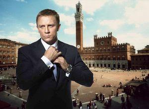 007 Travelers 007 Filming Location Palio Di Siena Horse