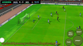 Fifa 14 mod 18 apk + obb