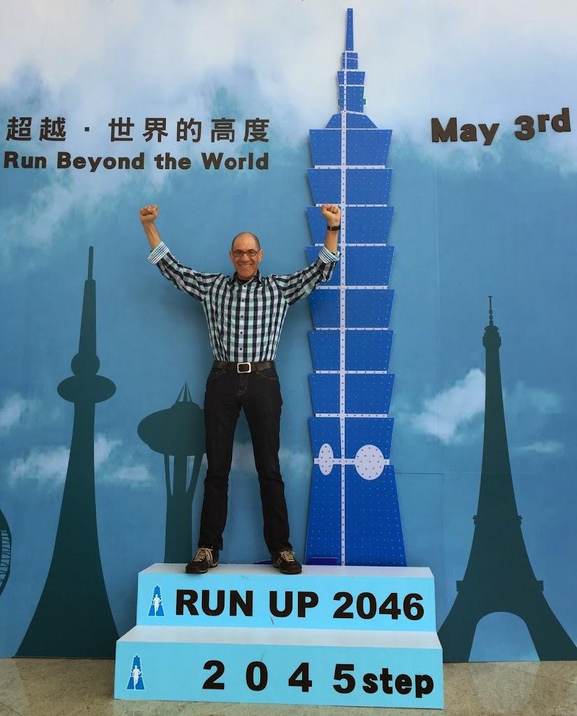 矽谷Founders Space創辦人Steve Hoffman給台灣的8個建議