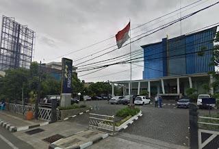 Lokasi ATM CDM Mandiri Setor Tunai DEPOK