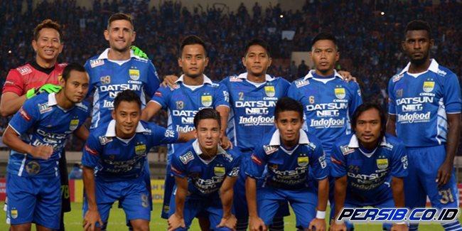 Persib Bandung Pinjamkan Sejumlah Pemain ke Klub Lain