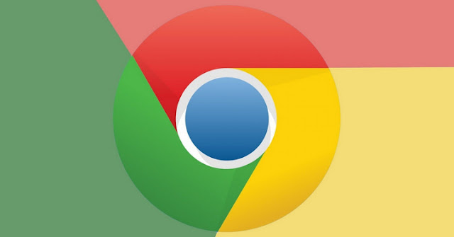 The latest version of Google Chrome for Android recovers management default tabs