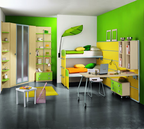 Designing a child's rooms considering being one challenging task, it creates a balance between what is good style and better way to meet your dream design. It is about transforming a perfect balance of living space in a room to make your child more comfortable. Explore the galleries below to help you choice your desires style for your little one.