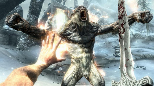 The Elder Scrolls V Skyrim Legendary Edition Free Download Screenshot 2