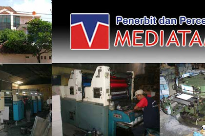 Lowongan Kerja CV. Mediatama Cabang Lampung