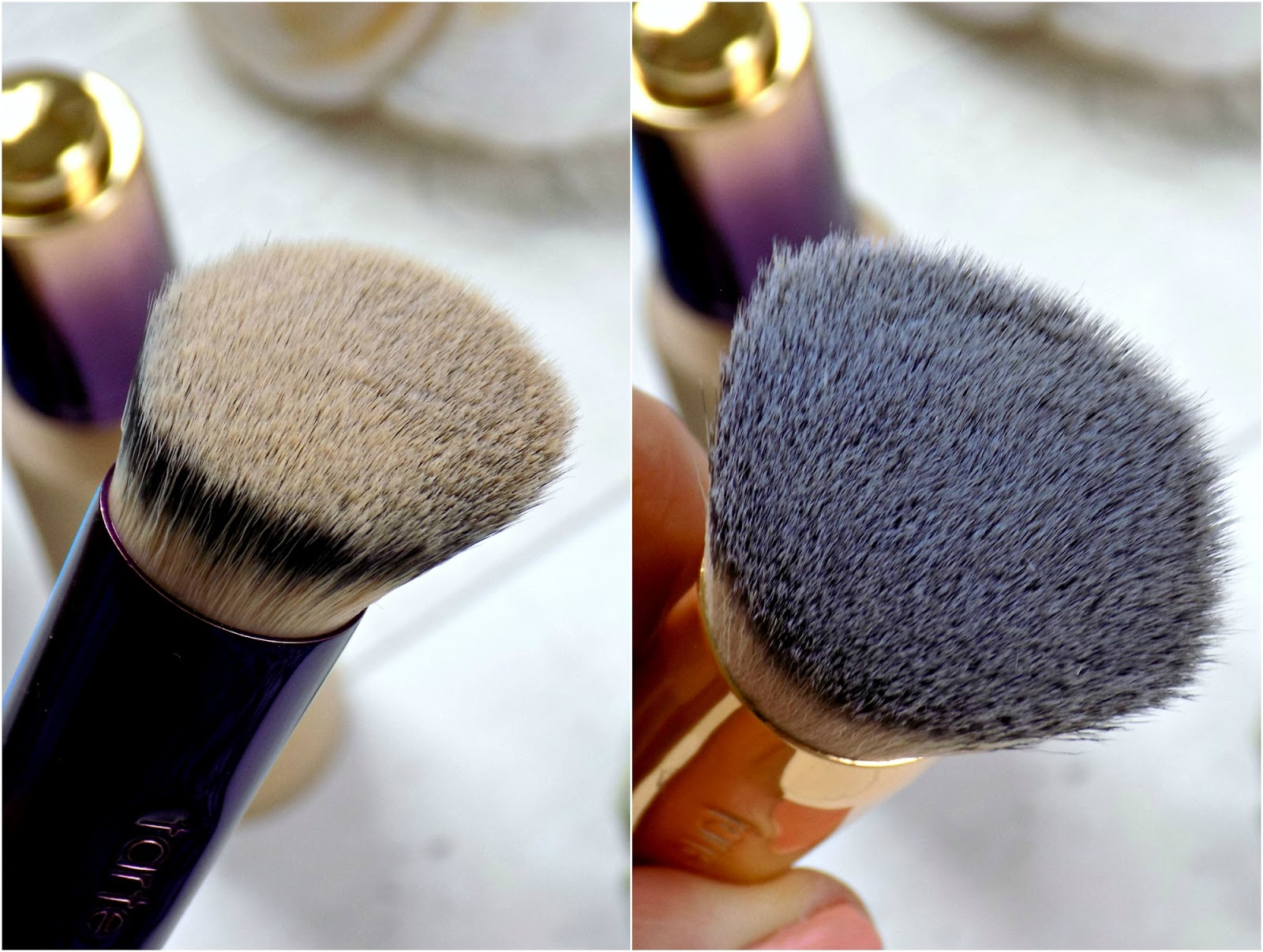 Tarte Rainforest of the Sea Water Foundation Brush