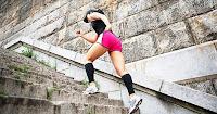 olahraga naik turun tangga mengecilkan paha