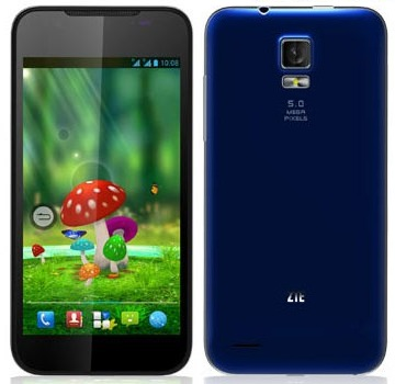 How To Root Android ZTE Blade G2