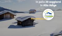 Logo Vinci con Brimi 2019: in palio 20 soggiorni in Alto Adige e 3.036 gadget Brimi