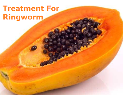 Health Benefits of Papaya - Paw paw Treatment For Ringworm