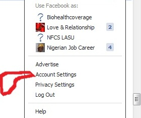 How to Stop All Facebook Groups Email Notification