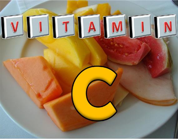 sayuran yang banyak mengandung Vitamin C Buah dan Sayuran yang banyak mengandung Vitamin C