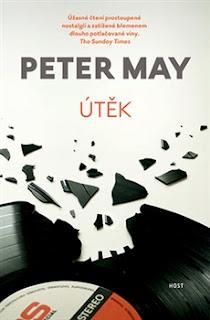 Peter May - útěk recenze