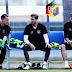 A intensa disputa para se tornar o terceiro goleiro da seleção alemã